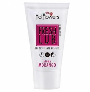 Fresh Lub - Morango