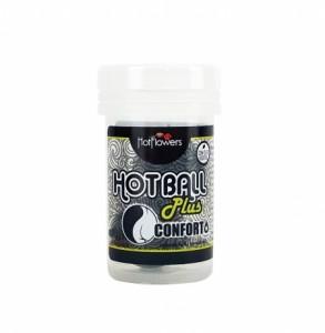Hot Ball Conforto